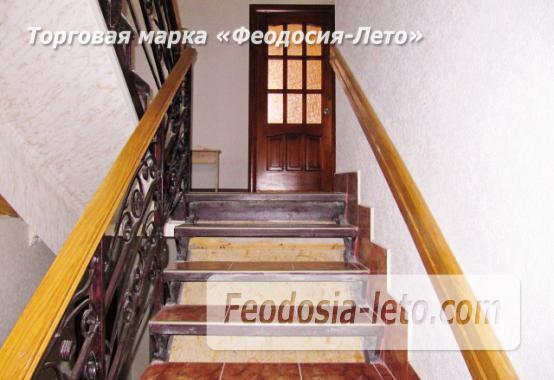 Частный недорогой пансионат на улице Прокопенко в Феодосии - фотография № 11