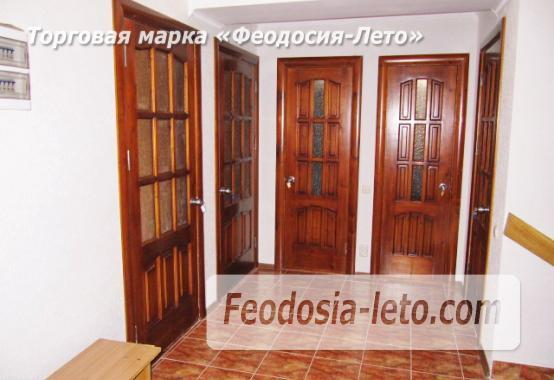 Частный недорогой пансионат на улице Прокопенко в Феодосии - фотография № 12