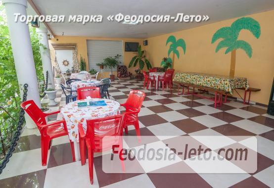 Частный отель в Феодосии рядом со стадионом, улица Чкалова - фотография № 3
