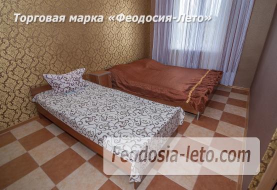 Частный отель в Феодосии рядом со стадионом, улица Чкалова - фотография № 6