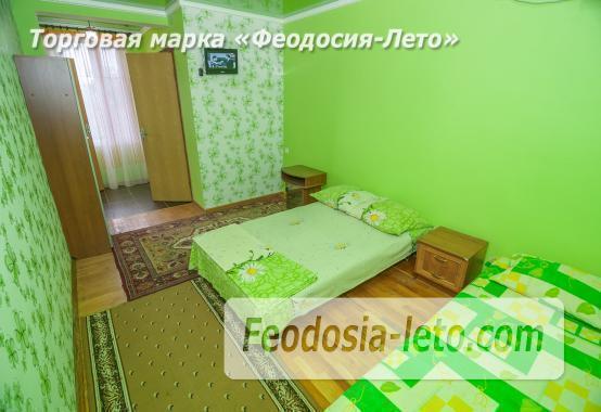 Частный отель в Феодосии рядом со стадионом, улица Чкалова - фотография № 9
