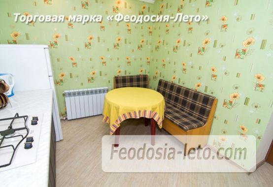 Частный отель в Феодосии в тихом районе на улице Федько - фотография № 4