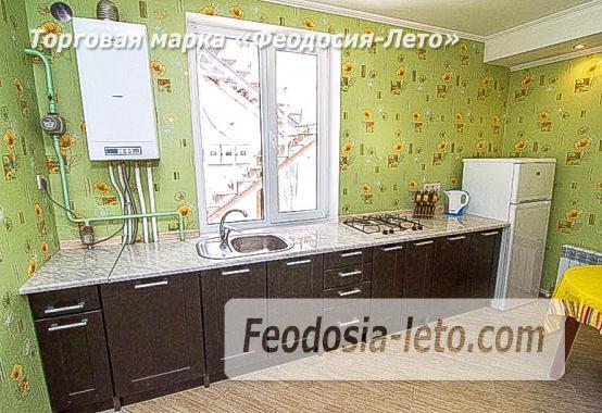 Частный отель в Феодосии в тихом районе на улице Федько - фотография № 5