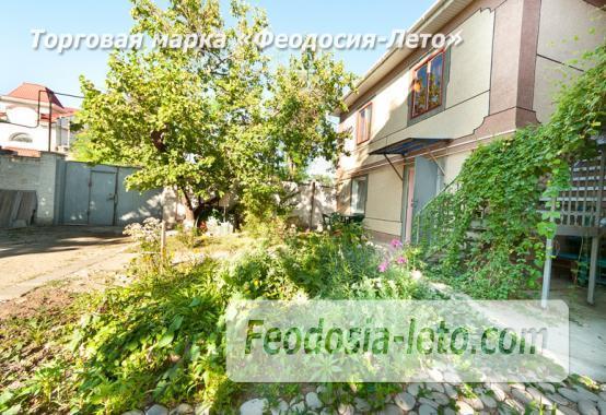 Частный сектор в Феодосии на улице К. Маркса - фотография № 18