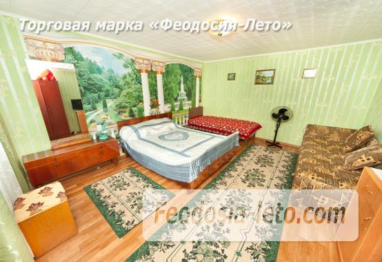 Частный сектор в Приморском на улице Абрикосовая - фотография № 8