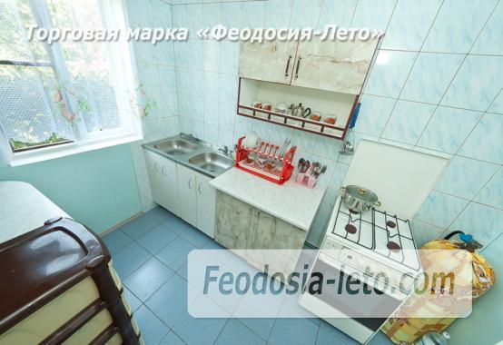 Частный сектор в Приморском на улице Абрикосовая - фотография № 17