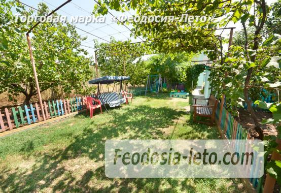 Частный сектор в Приморском на улице Абрикосовая - фотография № 25