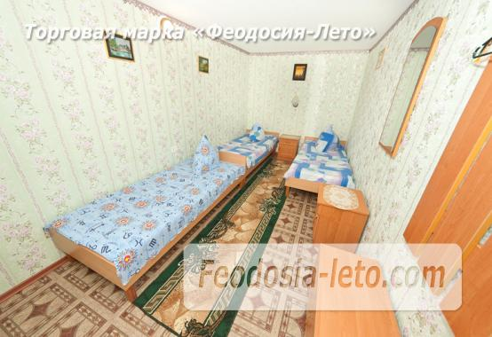 Частный сектор в Приморском на улице Абрикосовая - фотография № 10