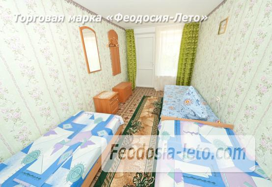 Частный сектор в Приморском на улице Абрикосовая - фотография № 11