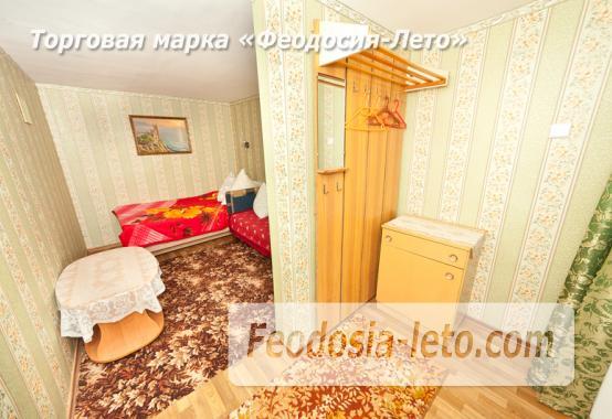 Частный сектор в Приморском на улице Абрикосовая - фотография № 13