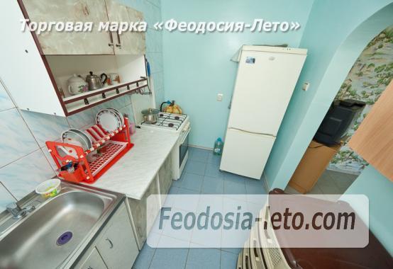 Частный сектор в Приморском на улице Абрикосовая - фотография № 15