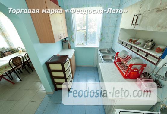 Частный сектор в Приморском на улице Абрикосовая - фотография № 16
