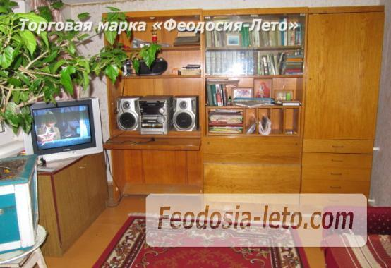 Частный сектор в Феодосии, Ближние камыши на улице Проездная - фотография № 5