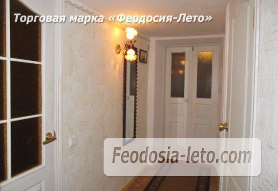 Частный сектор в Феодосии, Ближние камыши на улице Проездная - фотография № 9