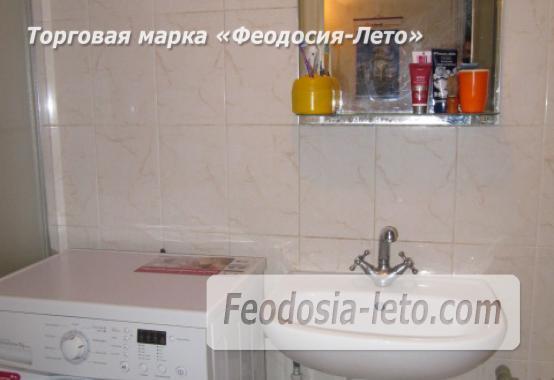 Частный сектор в Феодосии, Ближние камыши на улице Проездная - фотография № 12