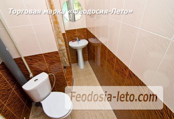 Частный сектор в Феодосии на улице Луначарского - фотография № 3