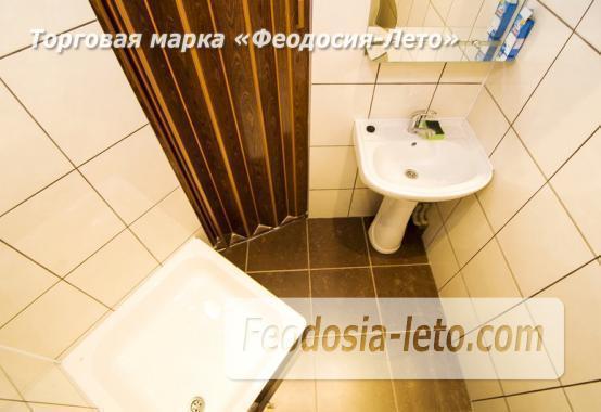 Частный сектор в Феодосии на улице Украинская - фотография № 11