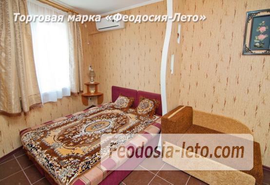 Частный сектор в Феодосии на улице Украинская - фотография № 5