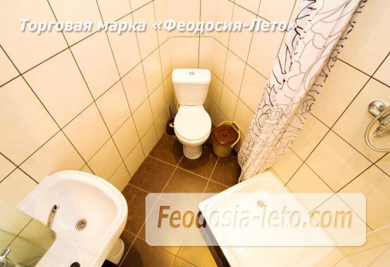 Частный сектор в Феодосии на улице Украинская - фотография № 10