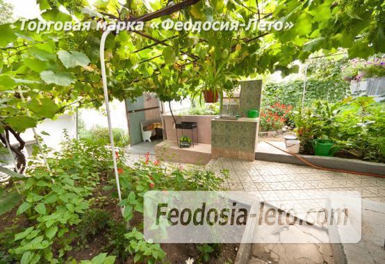 Частный сектор в Феодосии на улице Украинская - фотография № 2