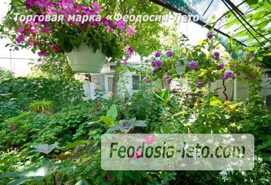 Частный сектор в Феодосии на улице Украинская - фотография № 3