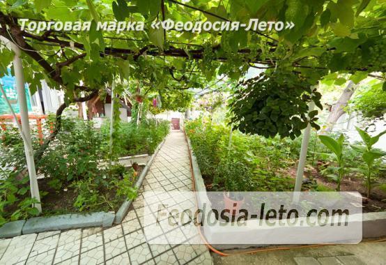 Частный сектор в Феодосии на улице Украинская - фотография № 4