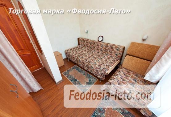 Частный сектор в Феодосии на улице Железнодорожная - фотография № 10