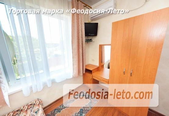 Частный сектор в Феодосии на улице Железнодорожная - фотография № 11