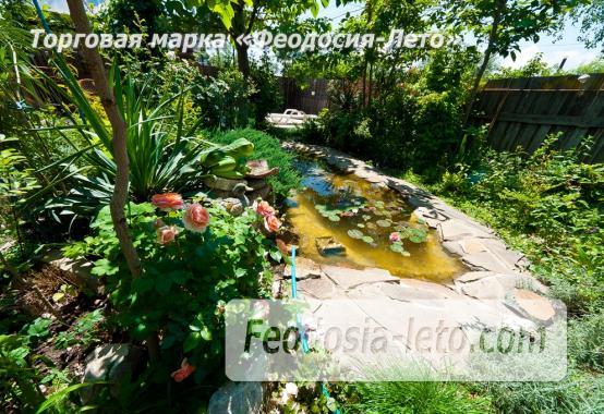 Частный сектор в Феодосии на улице Железнодорожная - фотография № 23