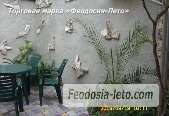 Частный сектор в г. Феодосия рядом с пляжем Жемчужный, улица 3-го Интернационала - фотография № 11