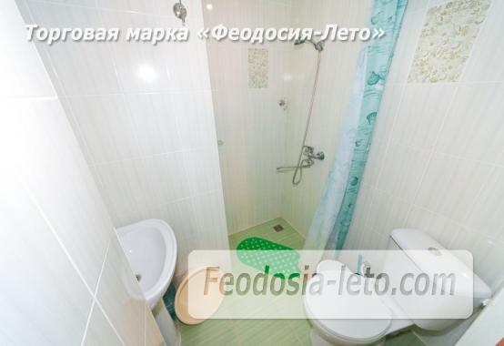 Частный сектор на улице Федько в Феодосии - фотография № 2