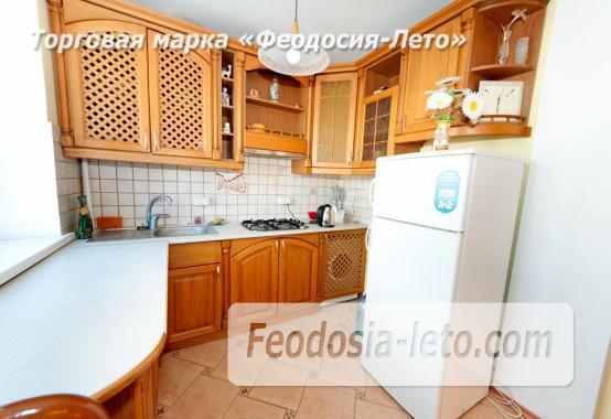 3-комнатная квартира в Феодосии у моря, улица Крымская, 7 - фотография № 14