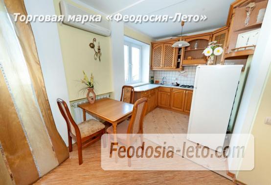 3-комнатная квартира в Феодосии у моря, улица Крымская, 7 - фотография № 15