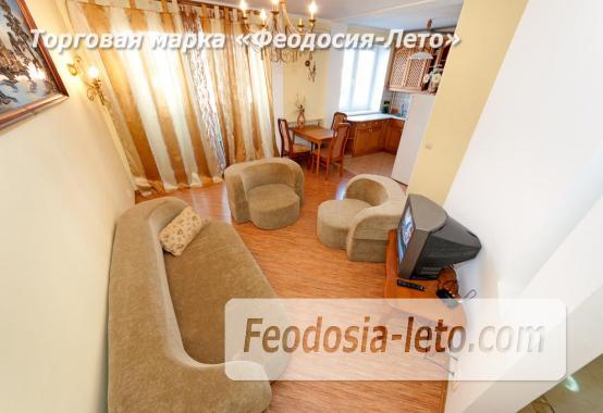 3-комнатная квартира в Феодосии у моря, улица Крымская, 7 - фотография № 7