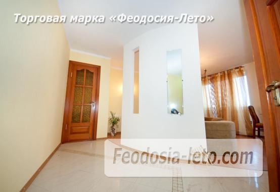 3-комнатная квартира в Феодосии у моря, улица Крымская, 7 - фотография № 8