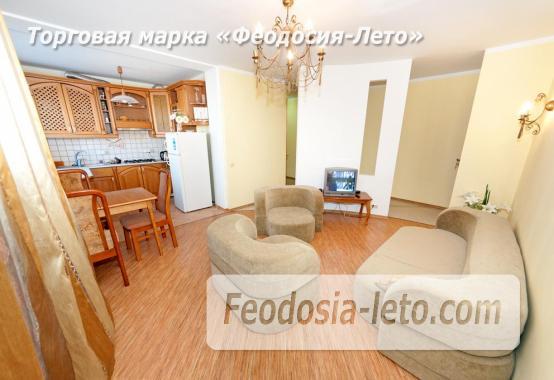 3-комнатная квартира в Феодосии у моря, улица Крымская, 7 - фотография № 9