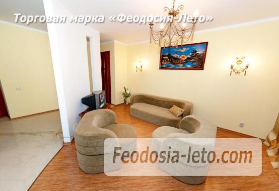 3-комнатная квартира в Феодосии у моря, улица Крымская, 7 - фотография № 11