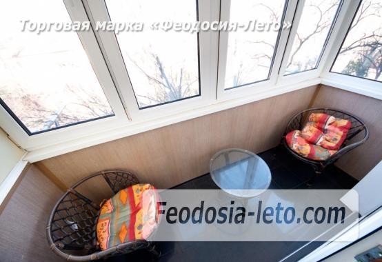 3-комнатная квартира в Феодосии у моря, улица Крымская, 7 - фотография № 12