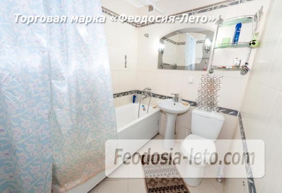 3-комнатная квартира в Феодосии у моря, улица Крымская, 7 - фотография № 13