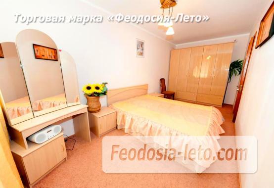 3-комнатная квартира в Феодосии у моря, улица Крымская, 7 - фотография № 17