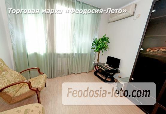3-комнатная квартира в Феодосии у моря, улица Крымская, 7 - фотография № 4