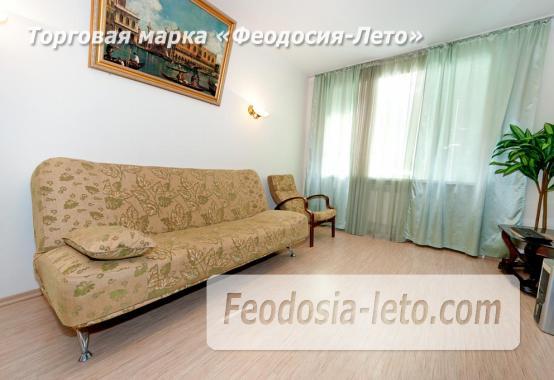3-комнатная квартира в Феодосии у моря, улица Крымская, 7 - фотография № 5