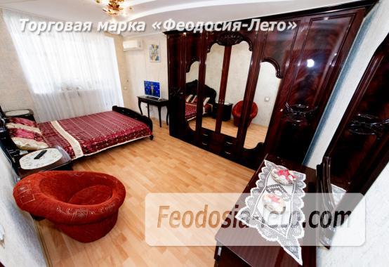 3-комнатная квартира-студия с ремонтом, улица Чкалова. 66 - фотография № 12