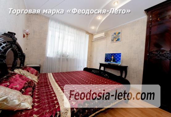 3-комнатная квартира-студия с ремонтом, улица Чкалова. 66 - фотография № 13