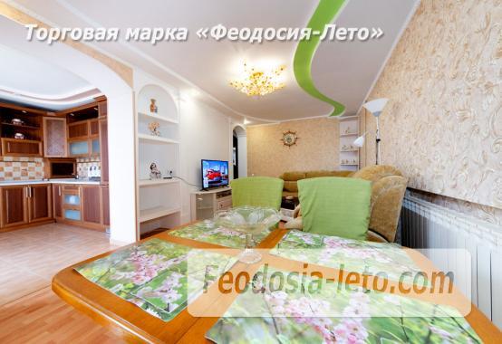 3-комнатная квартира-студия с ремонтом, улица Чкалова. 66 - фотография № 4