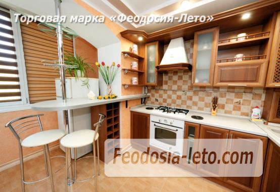 3-комнатная квартира-студия с ремонтом, улица Чкалова. 66 - фотография № 7