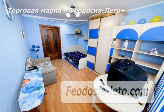 3-комнатная квартира-студия с ремонтом, улица Чкалова. 66 - фотография № 8