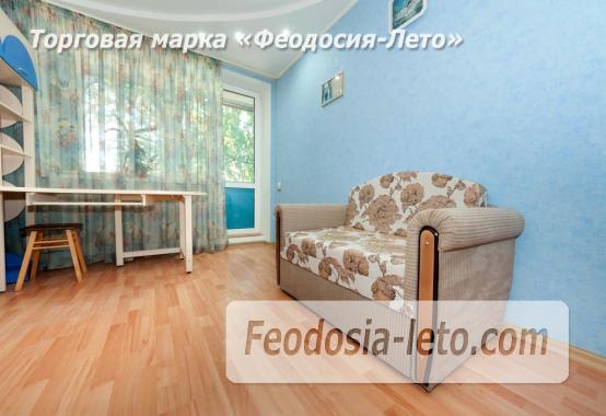 3-комнатная квартира-студия с ремонтом, улица Чкалова. 66 - фотография № 9