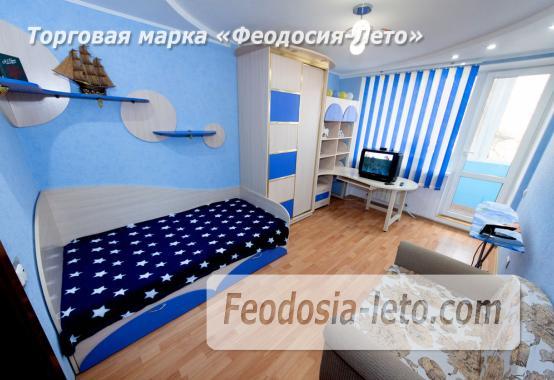 3-комнатная квартира-студия с ремонтом, улица Чкалова. 66 - фотография № 10