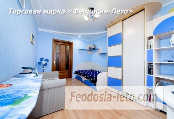 3-комнатная квартира-студия с ремонтом, улица Чкалова. 66 - фотография № 3